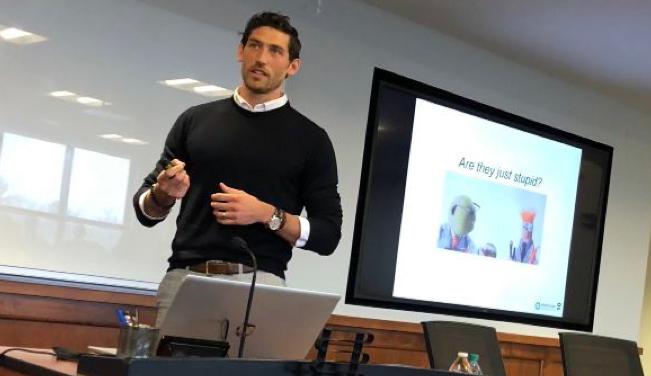 Corey Hoffstein of Newfound Research