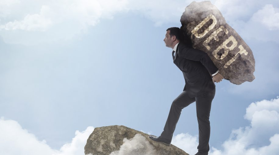 Does a Change in the Tax Code Impact Debt Loads at U.S. Companies?