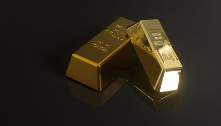 Doubling Down on Gold as Fed Sounds More Cautious