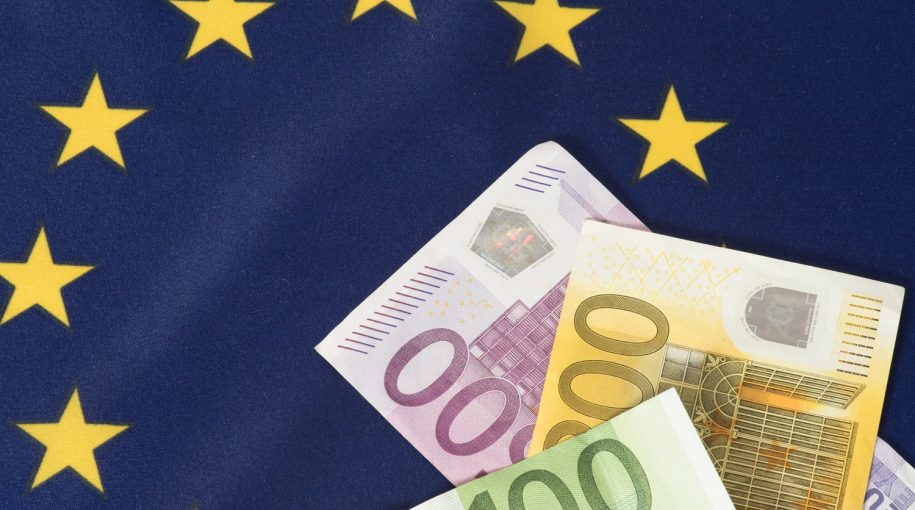 ECB Slash in Growth Forecast Spurs Demand for Euro Bonds