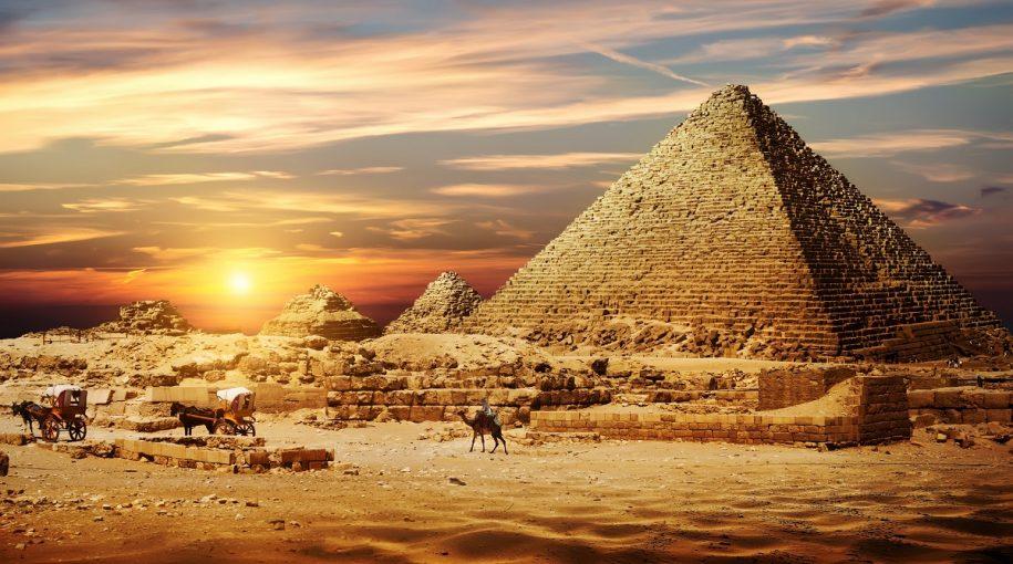 Egypt ETF Up More Than 19% YTD