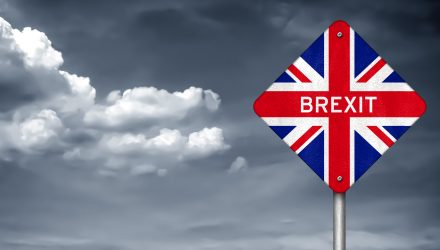 """FXB"" ETF Pounded as Brexit Faces Mounting Legal Risks"