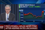 Fed Chair Powell: Economy Expected to Grow at Solid Pace This Year