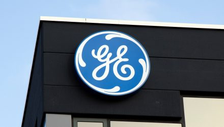 GE Rebound Was Not Enough to Lift Industrial ETFs