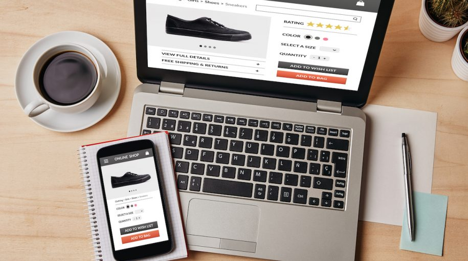 Go Shopping With Global X E-Commerce ETF