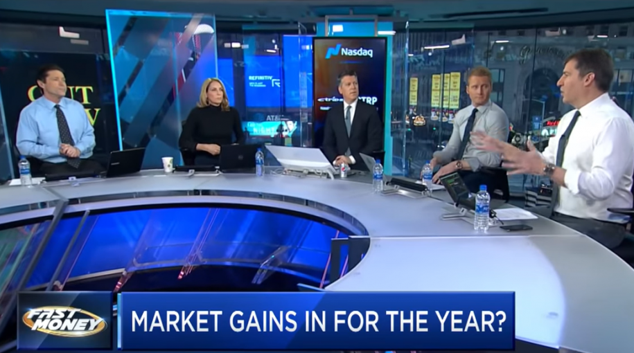 Here's Why Traders Are Listening to One Hedge Fund Manager's Warning About the Market