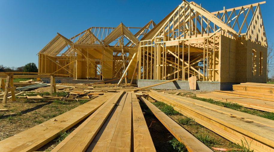 Homebuilder ETFs Find Strength from Falling Treasury Yields