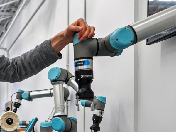 How Safety Levels Are Decided for Cobots
