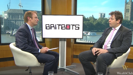Investing in High-Growth Robotics Companies – Dominic Keen of Britbots