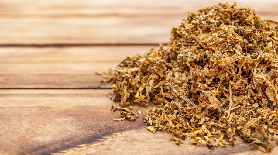 Investors Back Away from Tobacco Stocks