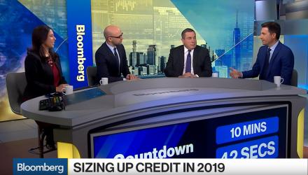 Janus Henderson Sees Risk in BBB Bond Market Downgrades
