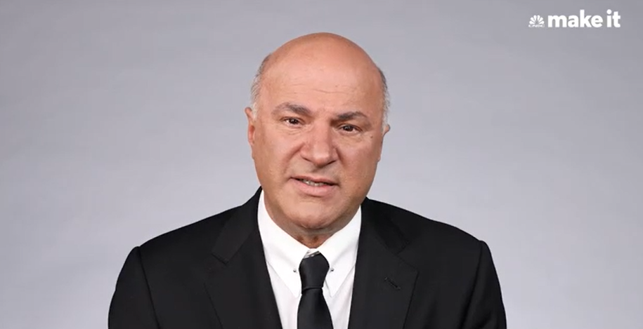 Kevin O'Leary: Pay Off Your Student Debt in 10 Years
