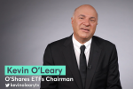 Kevin O'Leary's Retirement Plans 'Never'