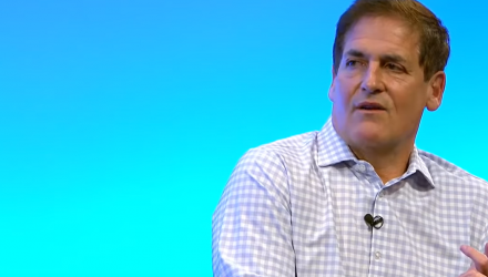 Mark Cuban's Latest Business He'd Start Today