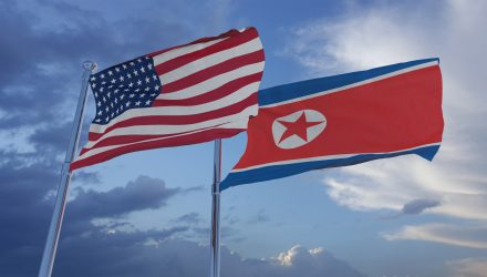 North Korea Planning to Suspend Nuclear Disarmament Talks with U.S.