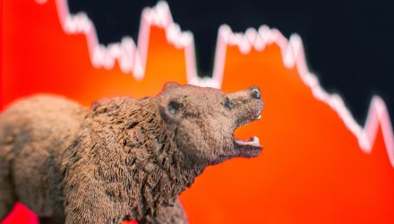 "ProShares ""SH"" ETF Proves It's OK to be a Big Bear"