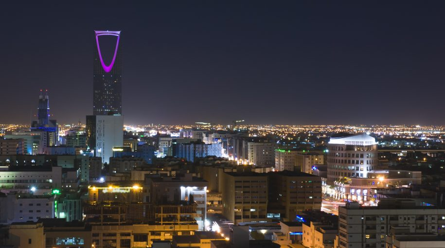 Saudi Arabia's $70 Target Will Be a Boon for Energy Sector ETFs