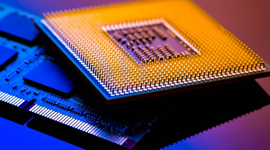 Semiconductor ETFs Caught Between U.S., China Row