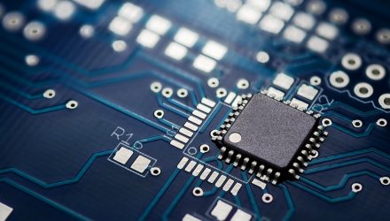 Semiconductor ETFs Enjoy One of Their Best Quarters in Years
