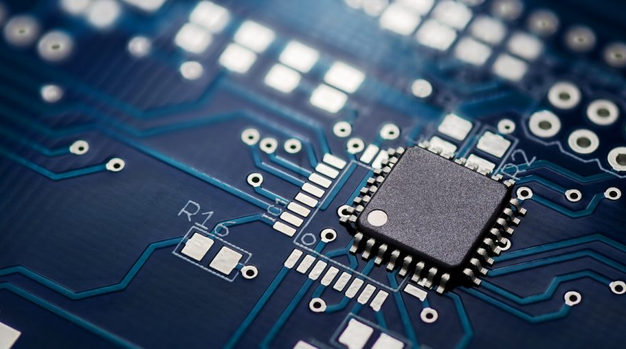 Semiconductor ETFs Enjoy One of Best Quarters in Years