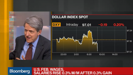 Shiller - Trump Has Brought Back Big Feeling Of US Confidence