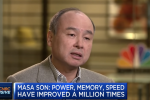 SoftBank's Masa Son - Tech Evolution Not Slowing Down at All