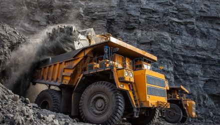Surprising Dividend Play With Hot Coal ETF 'KOL'