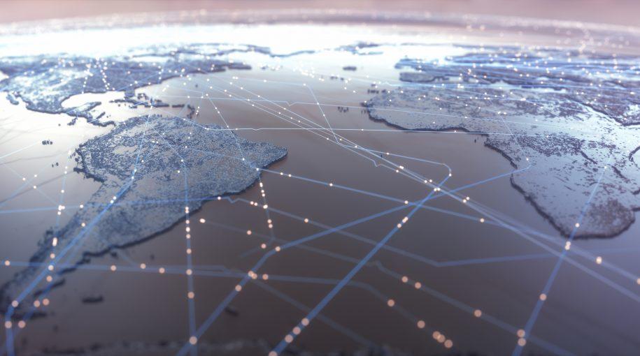 Swedroe: Global Diversification is Key