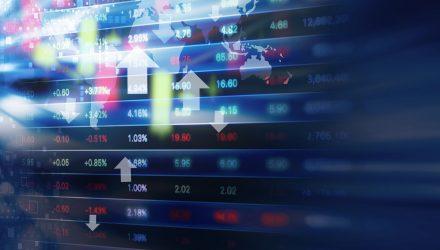 Tech Sector Helps Lift U.S. Stock ETFs; QQQ Up 2%