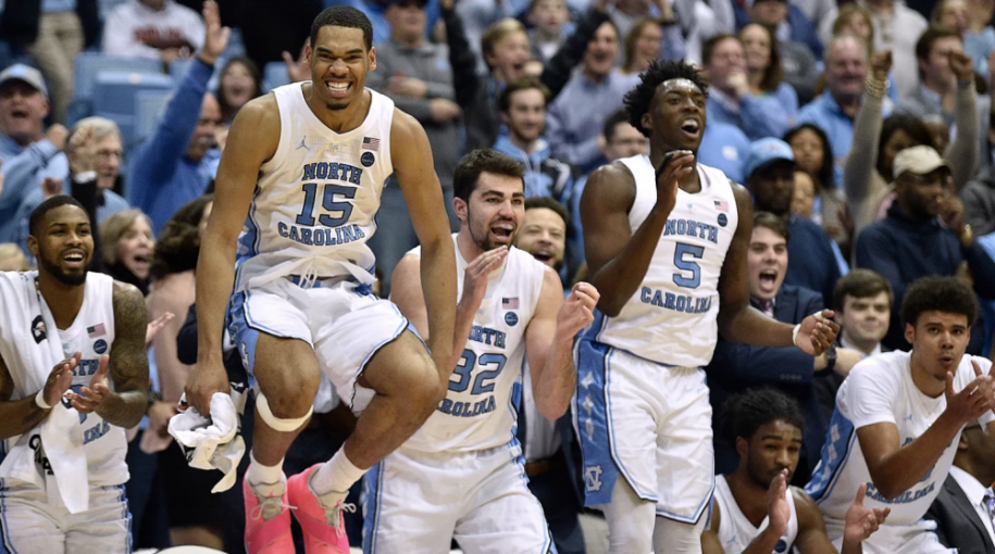 The Investor's Not-So-Sweet 16