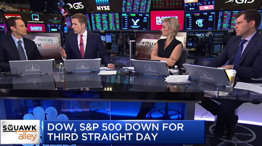 This Slowdown Is Good for Markets: Strategist
