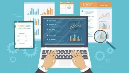 U.S. Stock ETFs SPY, QQQ, DIA Retreat on U.S. Jobs Report