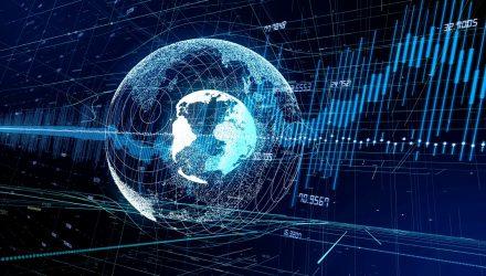 U.S. Stock ETFs SPY, QQQ Slip as Investors Remain Cautious About Global Growth