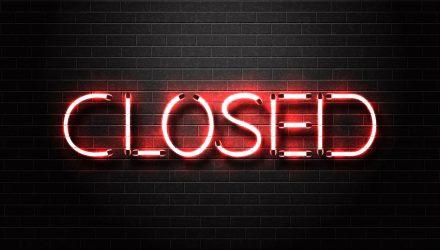 Vaneck to close 3 etfs