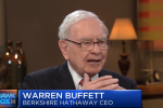 Warren Buffett on Overhauling Health Care - 'There's Enormous Resistance to Change'