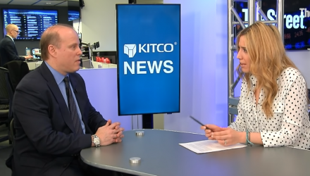 What's the Best Precious Metal to Buy Now - ETF Manager Settles Debate