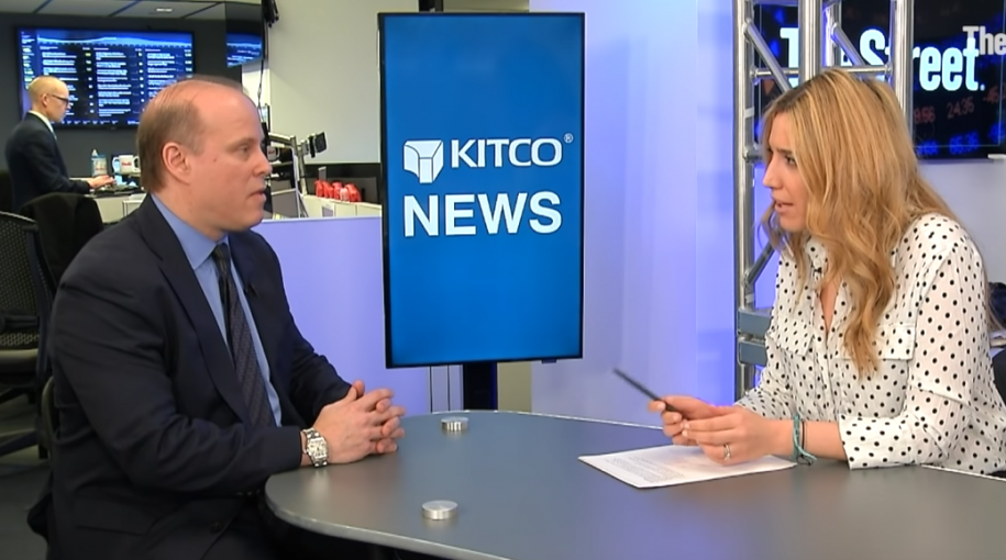 What's the Best Precious Metal to Buy Now? ETF Manager Settles Debate