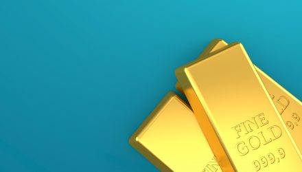 Why 2019 Might Be The Year for Gold ETFs