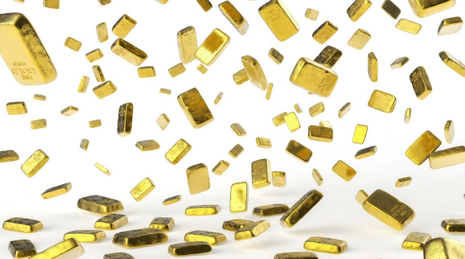 Why Gold ETFs Can Bounce Back
