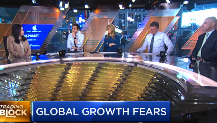 Why Investors Are Concerned About a Global Economic Slowdown