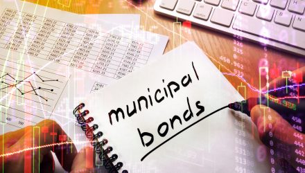 10 Best-Performing Municipal Bond ETFs Thus Far in 2019
