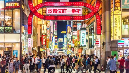 10 Popular Japan ETFs for Hot Japanese Stocks
