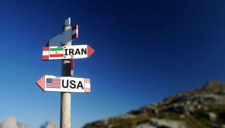 10 Oil & Gas ETFs as U.S. Ends Iran Waivers
