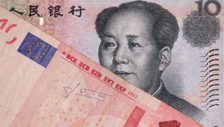 $13T Chinese Bond Market Makes Debut on Major Global Index