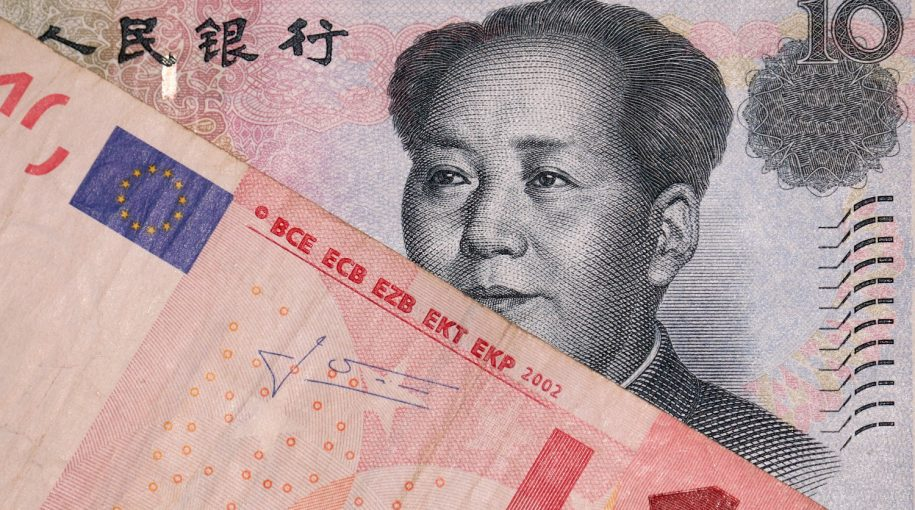 World is not ready for China's entry to global bond indices