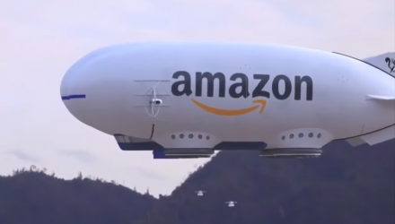 3 ETFs Edge Higher After Amazon Tops Earnings Expectations