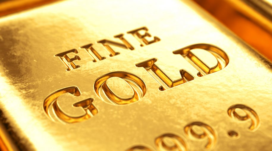 Gold ETFs Shine, Mark Best Month in 3 Years