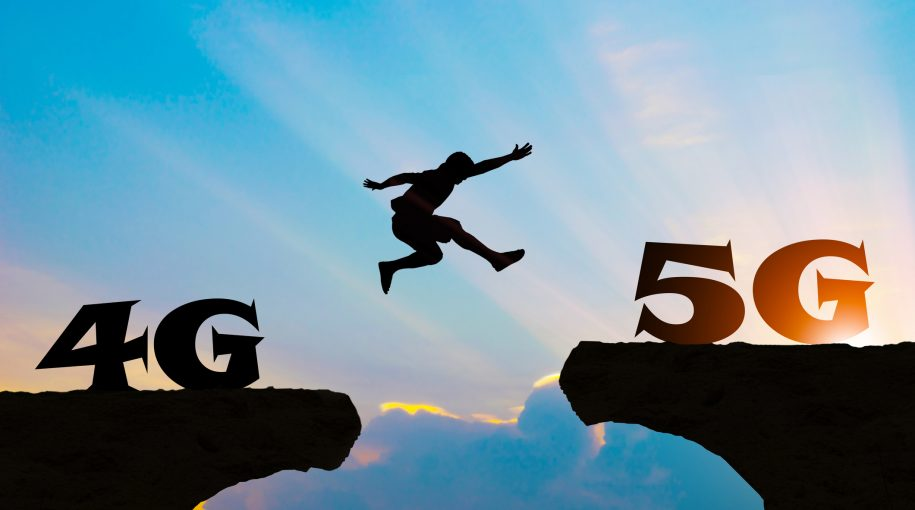 5G is an Important Catalyst For Chip ETFs
