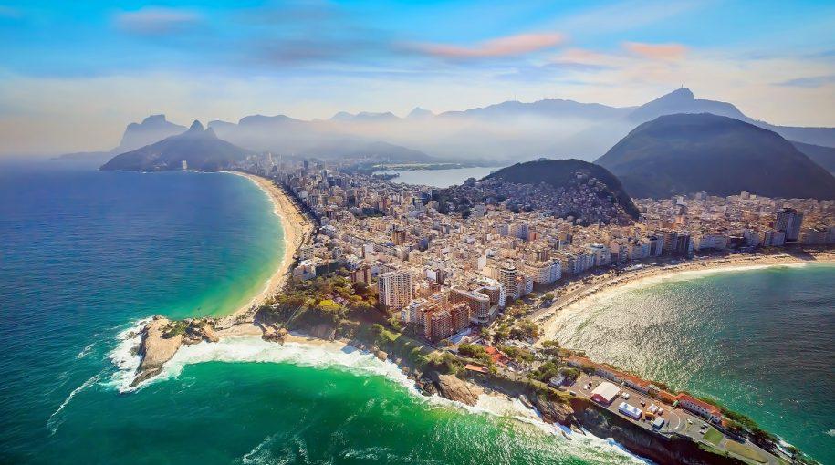 A Unique ETF to Play Brazilian Markets