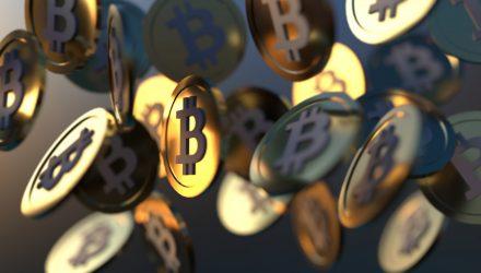 Bitcoin Rallies Past $5,000 Price Level